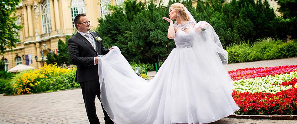 Esküvőszervező Budapest